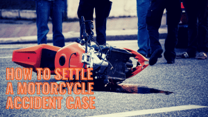 Motorcycle Accident Lawsuits: Settlements