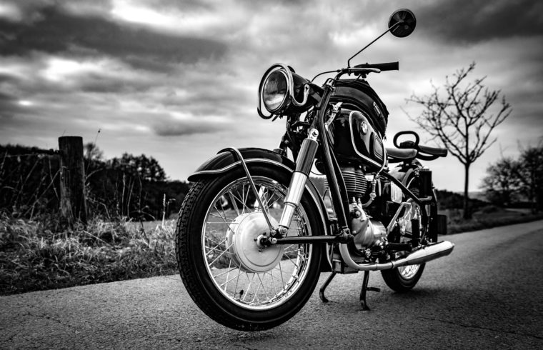 The Statistics And Potential Causes Of Motorcycle Accidents