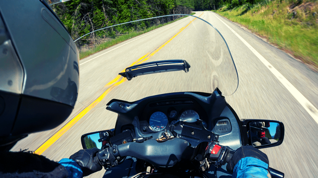 What is the best motorcycle safety gear?