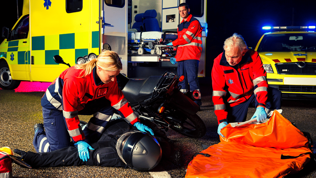 Reasons to hire a lawyer after a motorcycle accident