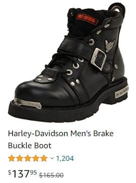 Boots High End