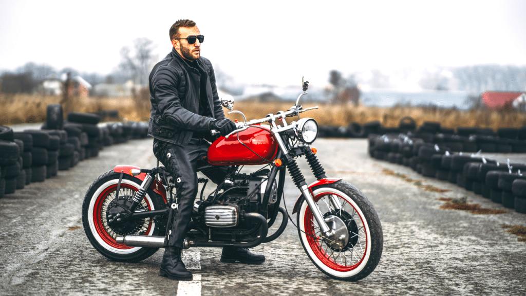 Motorcycle Pants