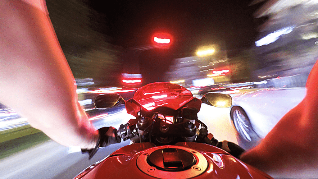 What makes motorcycle accidents more dangerous than car accidents?
