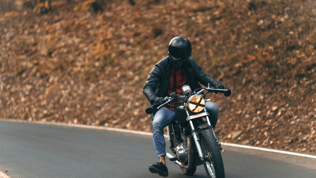 Signs of Motorcycle Tire Cupping