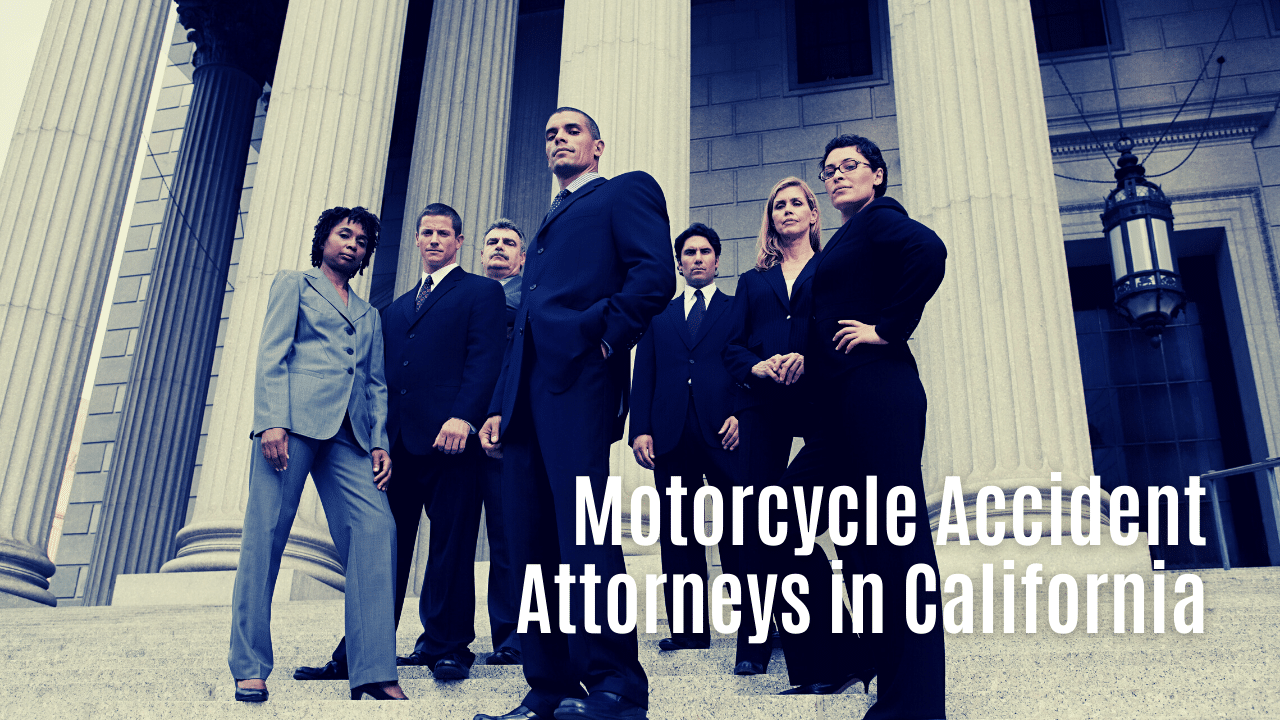 California Motorcycle Accident Lawyers: Recommendations and Reviews